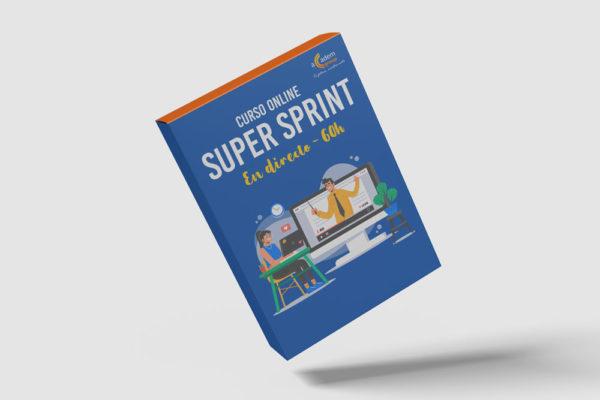 SuperSprint Inglés